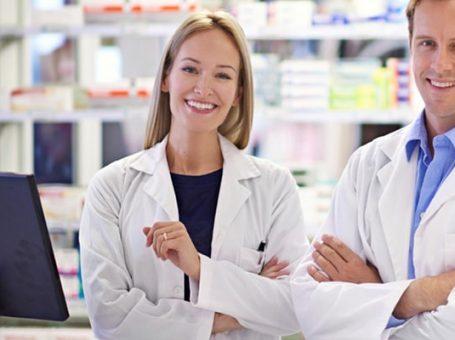 Solutions Pharmacy