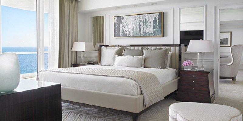 Acqualina Resort in Sunny Isles Beach Classic Hotel Suite