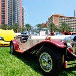 Classic Car Show & Farmer Mar