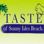 TASTE OF SUNNY ISLES BEACH